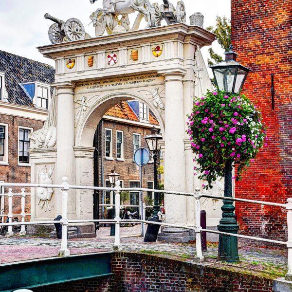 Doelenpoort 3 Leiden