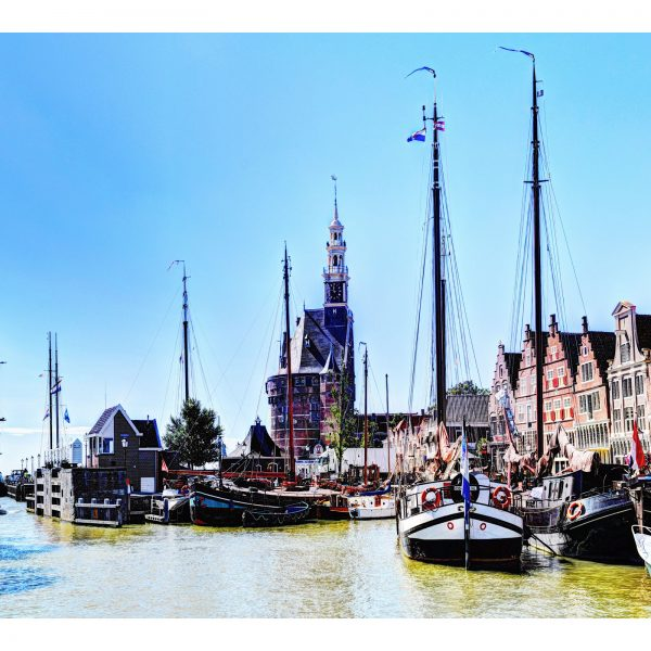 De Haven van Hoorn